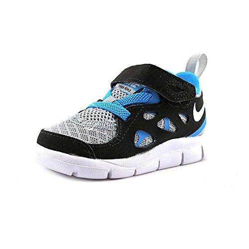 new concept 2031c f8f94 Nike Free Run 2 (TDV) Infant Baby Boys Size 4 Gray Mesh ...