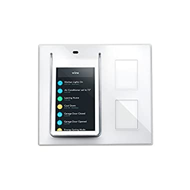Wink Relay - Smart Home Wall Controller