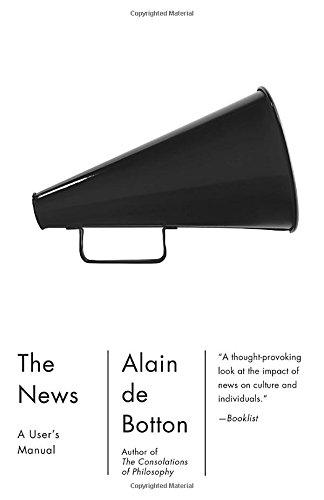 The News  A Users Manual  Vintage International