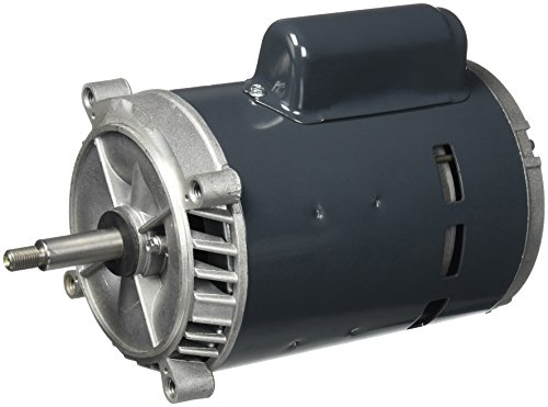 (Marathon c329 Jet Pump, Single Phase Capacitor Start, 1/3 hp, 3600 RPM, 115/230V, 6.4/3.2 amp)