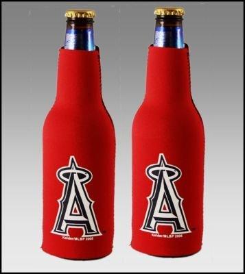 セットの2 Los Angeles Angels Bottle Suit Koozies Coozies B002ZKNWZI