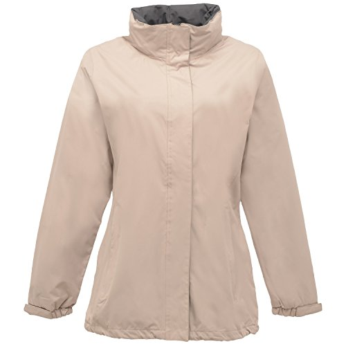 Regatta Womens/Ladies Ardmore Waterproof Mesh Lined Shell Jacket