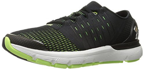 Under Armour Men s Speedform Europa Running Shoe
