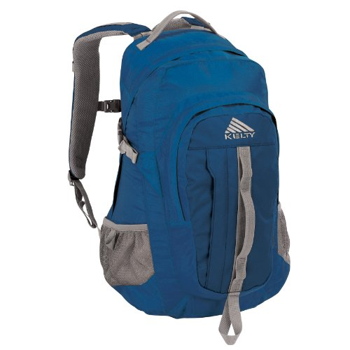 Kelty Redtail 30 Daypack (Cobalt, One Size), Outdoor Stuffs