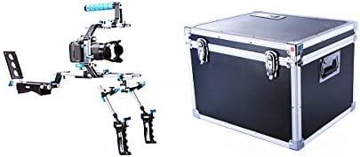 WONDLAN RI01 Support System rotadores de Hombro para cámara réflex ...