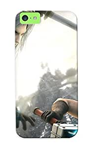 Illumineizl GDeVsNb676XdvSa Case Cover Skin For Iphone 5c (final Fantasy Vii - Advent Children )/ Nice Case With Appearance