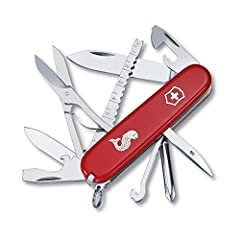 Over the years, both customer needs and technology have changed. The Swiss Army Knife has evolved by responding to these needs, while remaining an essential tool our clients can rely on. That's our story. But it's not what turned the Victorin...