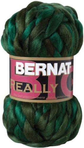 Bernat Really Big Yarn, Rockies, Single Ball
