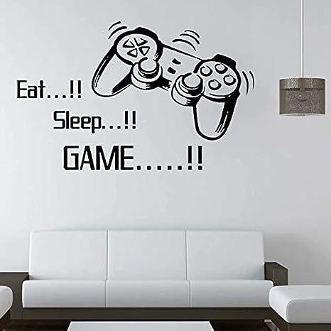 DIY Tatuajes de pared Decoraci/ón de pared Decoraciones de la pare Wall Murals for Living Room Dormitorio Sof/á Tel/ón de fondo de la pared de fondo de la pared originalidad Pegatinas de regalo