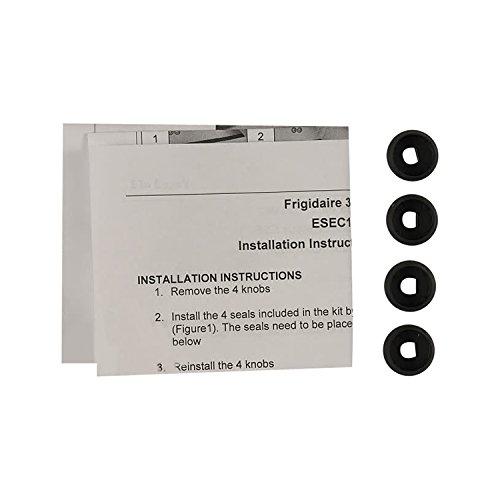 5304480780 Frigidaire Appliance Slide-In Seal Kit