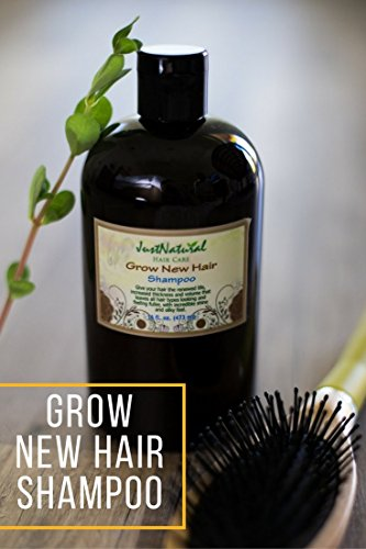 Grow Hair Shampoo Best Scalp product image