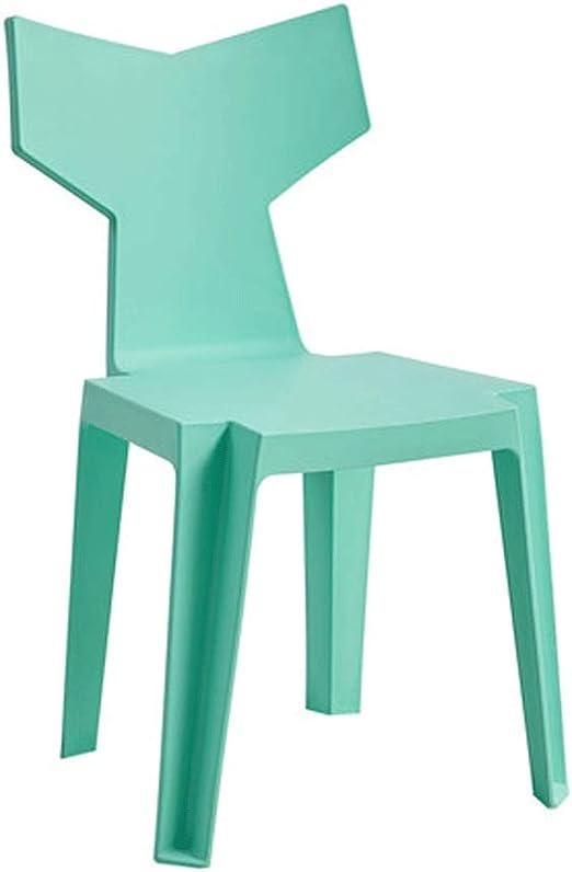 Design Moderne Chaise En Plastique Queue De Poisson ...