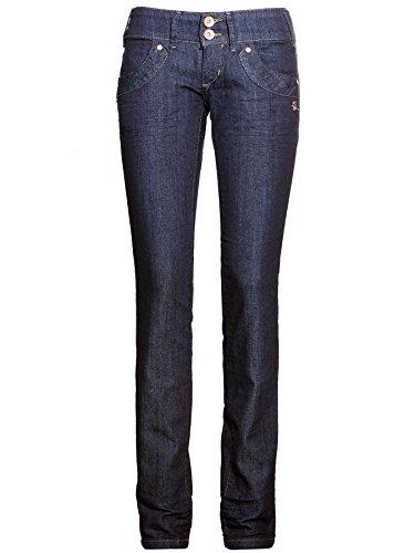 Mogul Paloma - Pantalones vaqueros ajustados para mujer Azul