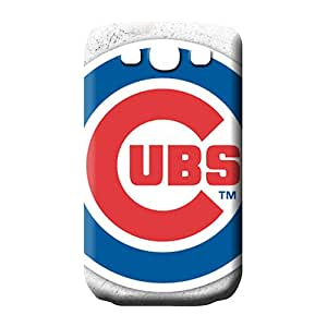 samsung galaxy s3 case Hot New Arrival Wonderful cell phone covers chicago cubs mlb baseball