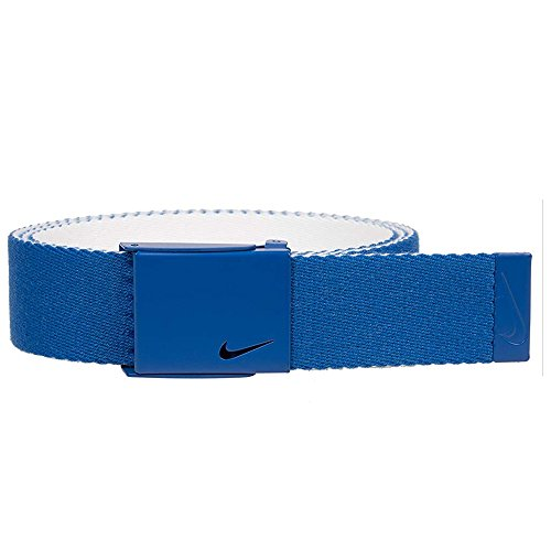 New Tech Essentials Reversible Web Belt -