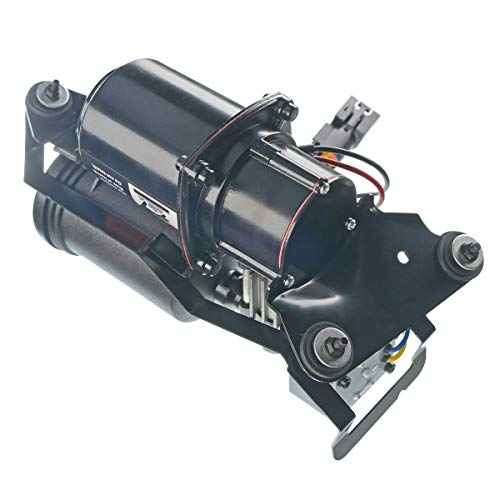 Air Ride Suspension Compressor with Air Dryer for Lincoln Town Car 1998-2002