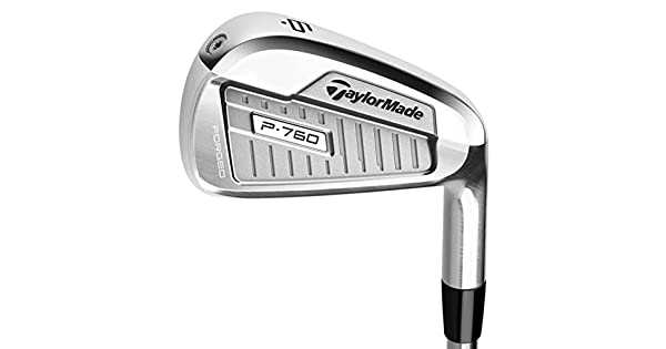 Amazon.com: TaylorMade Golf P760 P 760 – Hierros de 4 PW 7 ...