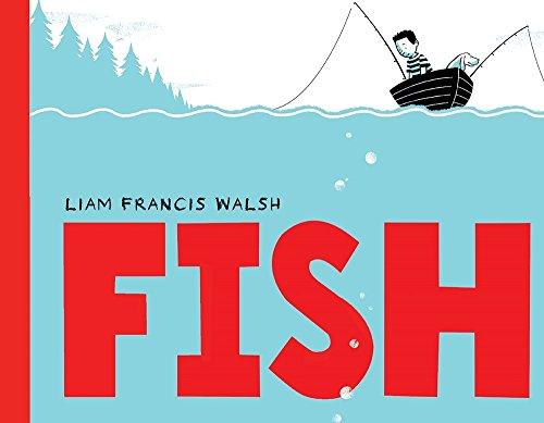 Fish: A Picture Book