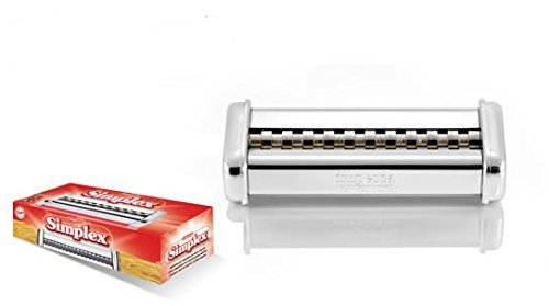 Imperia Simplex Pappardelle 32 mm cutter for the Imperia SP1