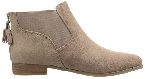 Dr. Scholls Mujeres Resource Bota Stucco Microfiber