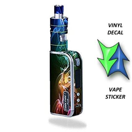 Innokin Coolfire STICKER Sticker Colored