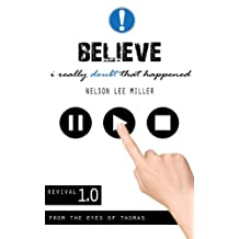 Believe (Revival Book 1)