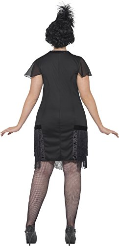 e393b5fd8be Women s Plus Size 1920 s Flapper Costume (Smiffy s) - Funtober