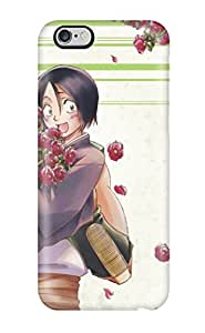 Premium Iphone 6 Plus Case - Protective Skin - High Quality For Bleach