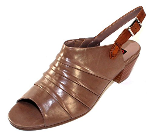 Everybody Womens 66114S3287 In Arachide Glove Leather - Size 37.5 M 3vmsxbW0N