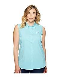 Columbia Women's Tamiami Plus Sleeveless Shirt