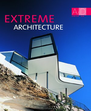 Descargar Libro Extreme Architecture De Instituto Monsa Instituto Monsa De Ediciones S.a.