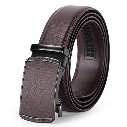 Genuine Leather Belt for Men's Dress 1.3