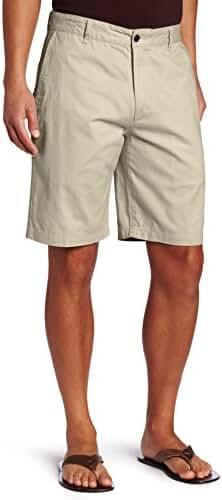 Dockers Men's Classic-Fit Perfect-Short