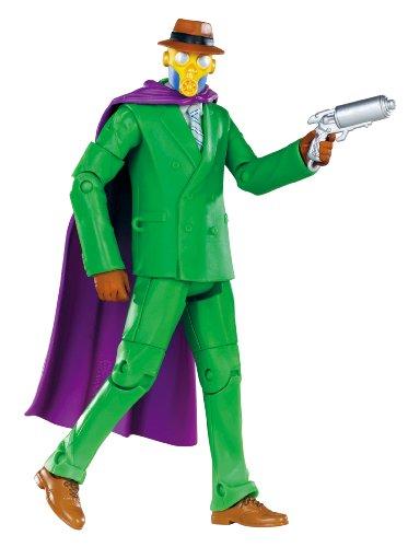 DC Universe Classics Sandman I Collectible Figure ? Wave 19