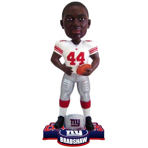 Super Bowl Bobble Head Doll - 9