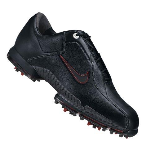 Nike - Zapatillas de running para hombre negro negro
