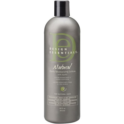 (Daily Moisturizing Lotion by Design Essentials)