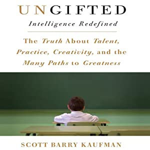 Ungifted Audiobook