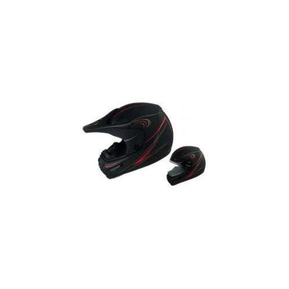 Electric 999868 REVIVAL G-Max Face Shield for GM37S Helmet