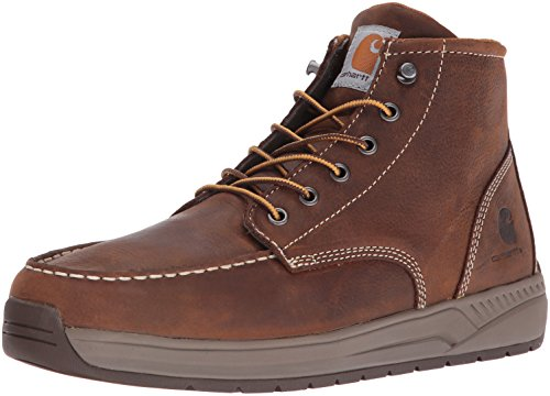 Carhartt Men's CMX4023 Lightweight Casual Wedge, 4