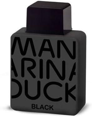 Mandarina Duck Man Pure Black Eau De