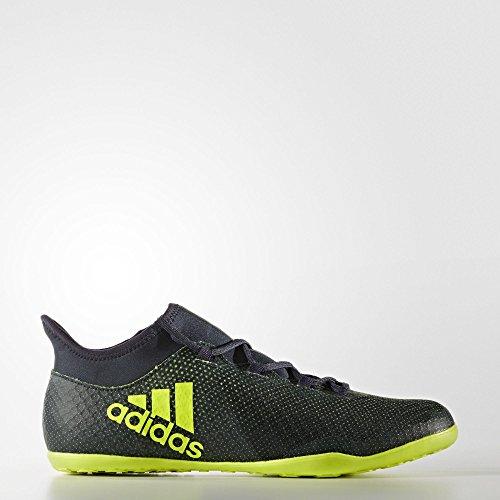 Adidas X TANGO 17.3 IN BLACK/WHITE LEGINK/SYELLO/SYELLO