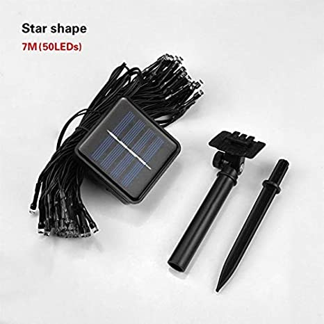 Led Lawn Lamps Lights & Lighting Solar Power Led Lawn Lamp Led String Fairy Lights Outdoor Garden Landscape Lighting Christmas Holiday Party Wedding Decoration