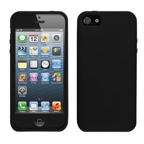 cbus-wireless-black-silicone-case-skin-cover-for-apple-iphone-5s