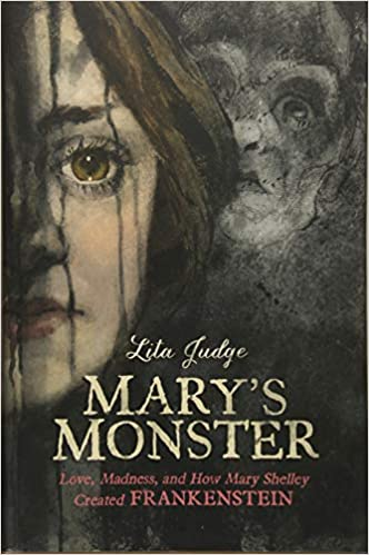 Image result for mary's monster book