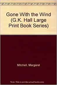 Gone with the wind vol 1 margaret mitchell 9780816155316 books - Gone with the wind download ...