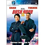 Rush Hour 2 (Infinifilm Version) by Jackie Chan