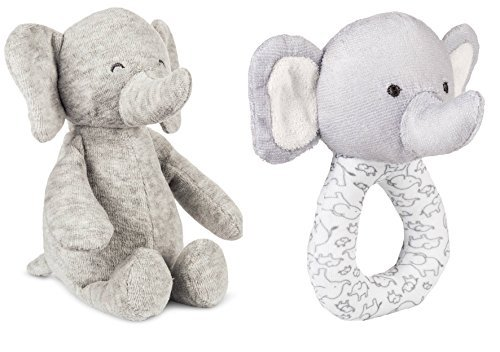 Set of 2: Precious Firsts Made by Carter's - 8