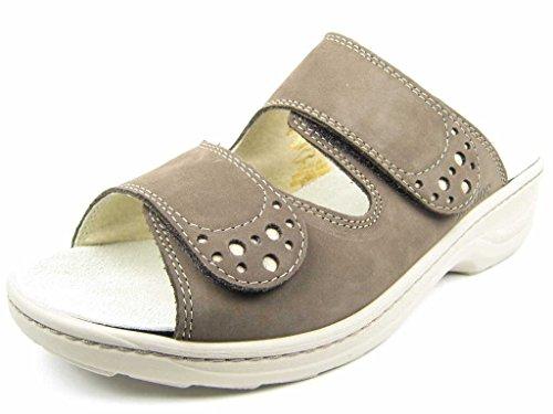 Fidelio GmbH Women's 236013 Clogs Brown uSXqtL