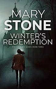 Winter's Redemption (Winter Black Series Boo